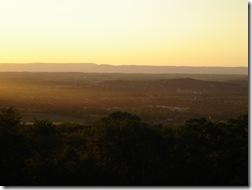 Appalachian Trail Park MD Overlooking PA